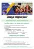 Formulaire d'inscription > Jeunes > 1ère affiliation ou non-compétiteurs