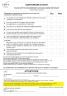 Questionnaire de santé FFTT 2019-2020