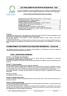 Règlements Sportifs LGETT 2021-2022
