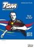 Catalogue BRAWO SPORT 2014 / 2015