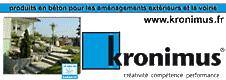Visiter le site de Kronimus