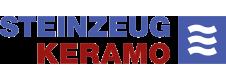 Logo STEINZEUG KERAMO