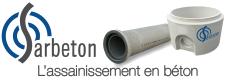 Visiter le site de SARBETON