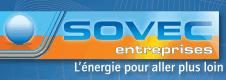 Visiter le site de Sovec Entreprises