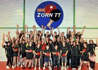 Zorn TT Hochfelden le club