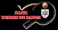 Logo TT BARR