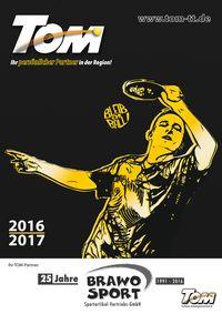 catalogue Brawo 2016-2017