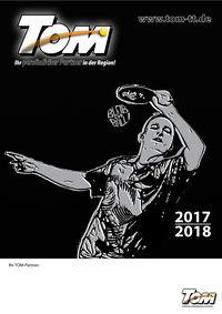 Catalogue BRAWO 2017-2018
