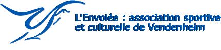 Logo Envolée Vendenheim