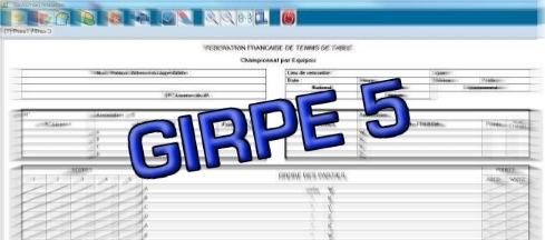 GIRPE 5.0
