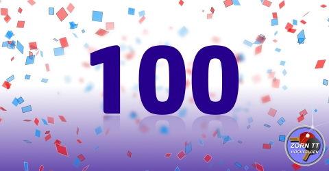 Zorn TT Hochfelden 100 membres