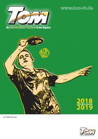 Catalogue BRAWO 2018-2019
