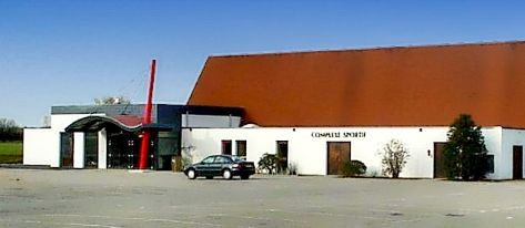 Complexe sportif de Hochfelden