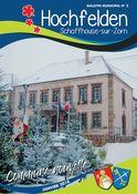 Bulletin municipal Hochfelden janvier 2018