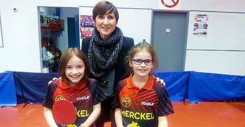 Zorn TT Hochfelden Equipe 3 dames