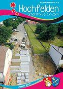 Bulletin municipal Hochfelden juillet 2019