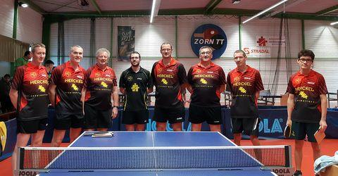 Les 8 adultes de Zorn TT Hochfelden