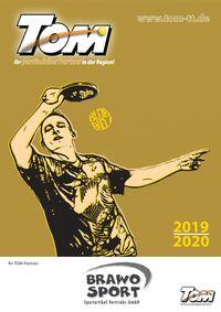 Catalogue BRAWO 2019-2020