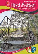 Bulletin municipal Hochfelden juillet 2020