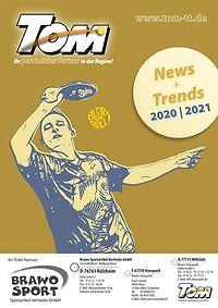 Nouveautés BRAWO 2020-2021