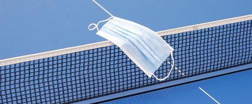 FFTT - La pratique du tennis de table autorisée par le ministère des sports