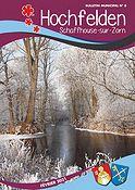 Bulletin municipal Hochfelden février 2021