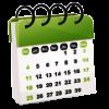calendrier icone