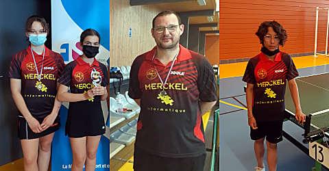Zorn TT Hochfelden au tournoi de Gerstheim
