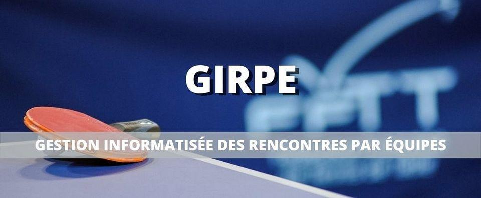 GIRPE SPIDV2