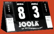 marqueur match Joola